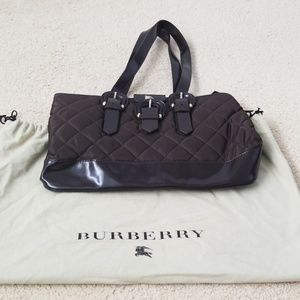 Never used Burberry purse